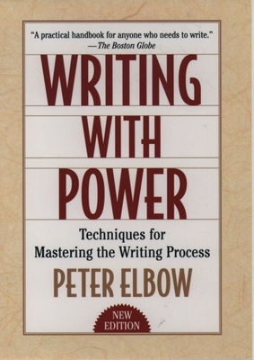 Writing with Power Cover
