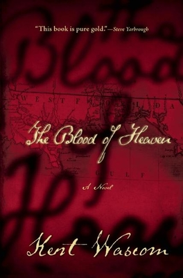 The Blood of Heaven Cover Image
