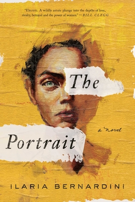 The Portrait: A Novel Cover Image
