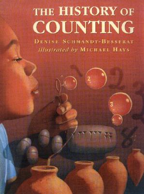 The History of Counting Cover