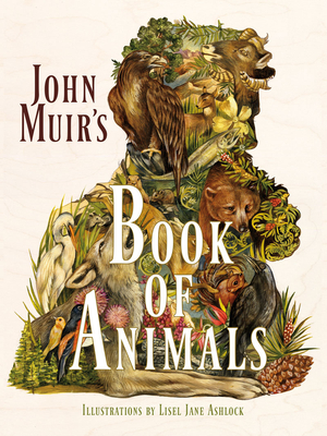 John Muir's Book of Animals Cover Image
