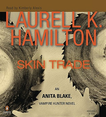 Cover for Skin Trade