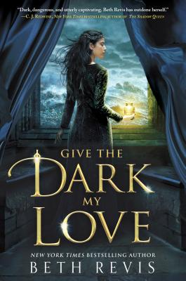 Give the Dark My Love Cover Image