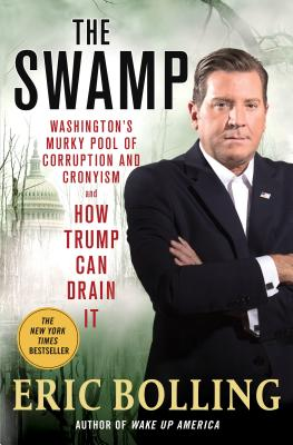 Swamp cover image