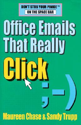 Office Emails That Really Click Cover Image