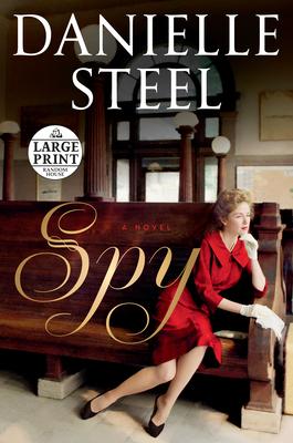 Spy: A Novel Cover Image
