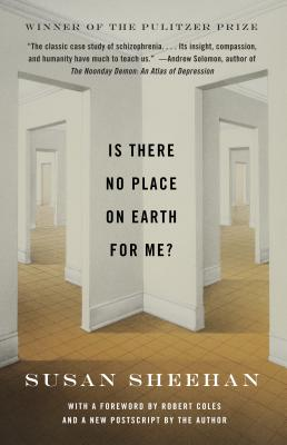Is There No Place on Earth for Me? Cover