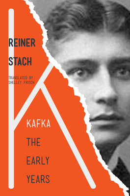 Kafka: The Early Years Cover Image