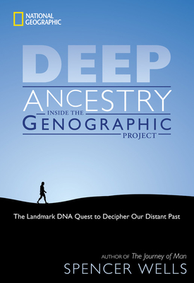 Deep Ancestry Cover