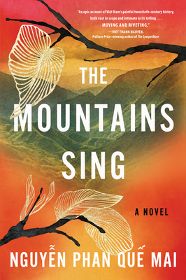 Cover for The Mountains Sing