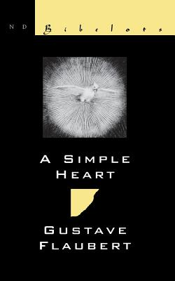 A Simple Heart Cover Image