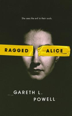 Ragged Alice Cover Image