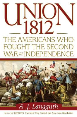 Union 1812 Cover