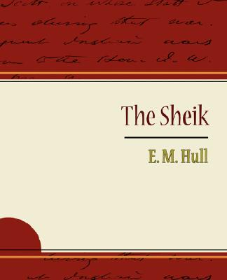 The Sheik Cover