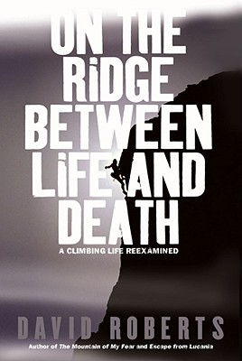 On the Ridge Between Life and Death Cover