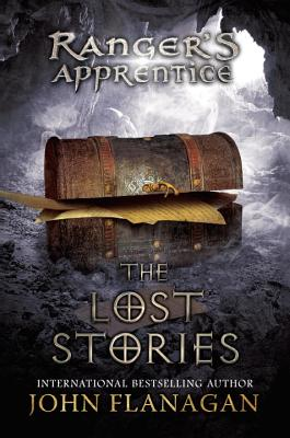 The Lost Stories Cover