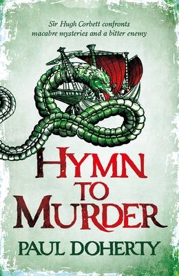 Hymn to Murder (Hugh Corbett 21) Cover Image
