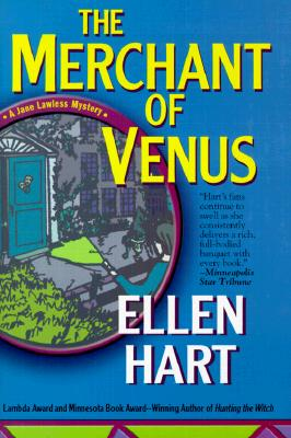 Merchant of Venus Cover