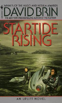 Startide Rising (Uplift #2) Cover Image