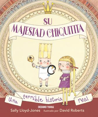 Su majestad chiquitita (Álbumes) Cover Image