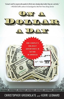 On a Dollar a Day Cover