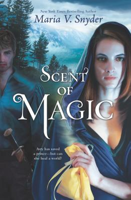 Scent of Magic cover image