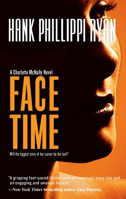 Face Time Cover Image