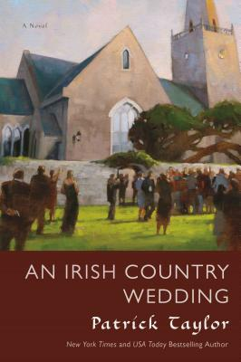 An Irish Country Wedding: A Novel (Irish Country Books #7) Cover Image