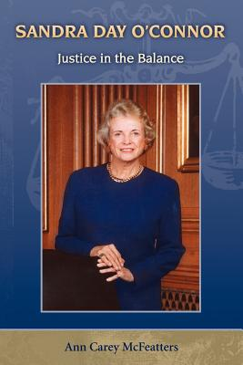 Cover for Sandra Day O'Connor