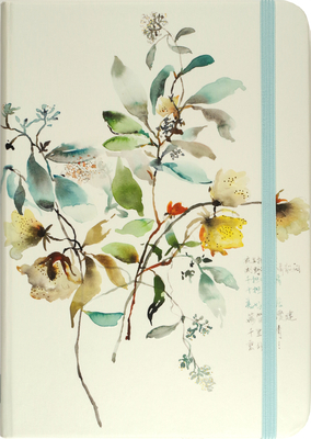 Asian Botanical Journal Cover Image