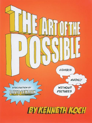 The Art of the Possible! Cover