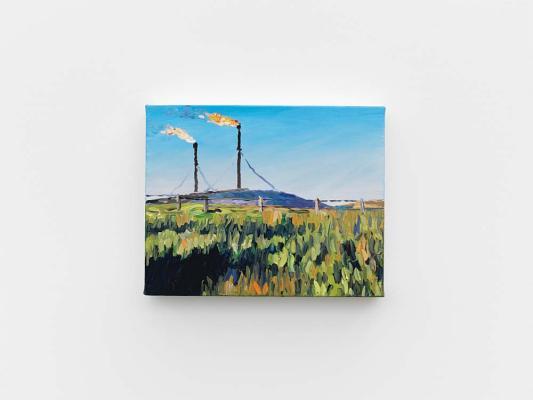 Cynthia Daignault: Light Atlas Cover Image