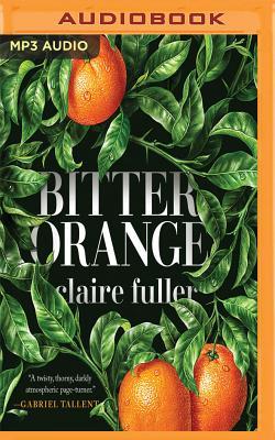 Bitter Orange Cover Image
