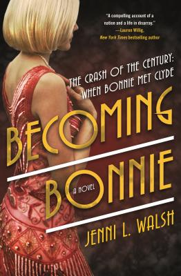 Becoming Bonnie: A Novel cover