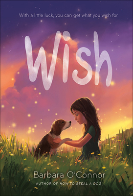 Cover for Wish