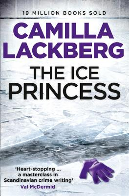 Ice Princess Cover Image