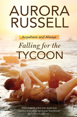 Cover for Falling for the Tycoon