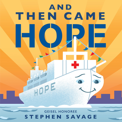 And Then Came Hope Cover Image