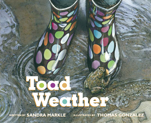 Toad Weather Cover