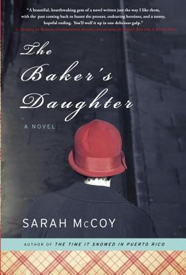 The Baker's Daughter Cover Image