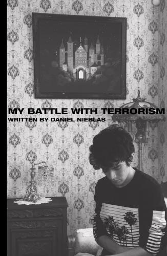 My Battle with Terrorism Cover Image