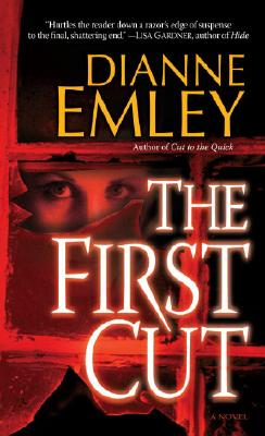 The First Cut Cover