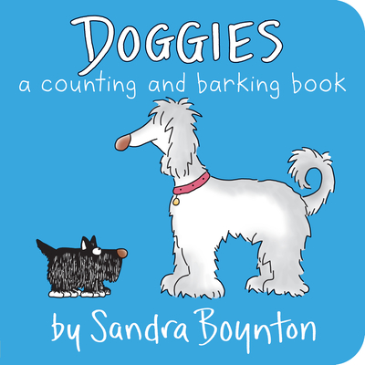 Doggies (Boynton on Board) Cover Image