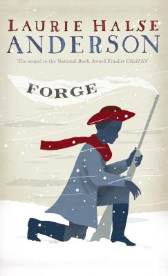 Forge (Seeds of America) Cover Image