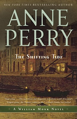 The Shifting Tide Cover
