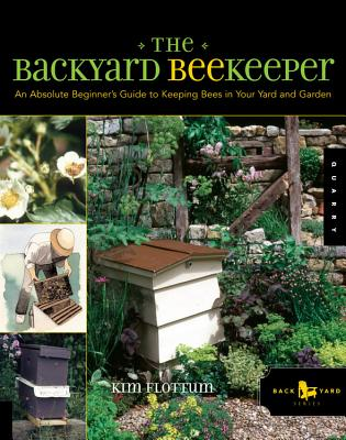 The Backyard Beekeeper Cover