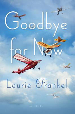 Goodbye for Now Cover Image