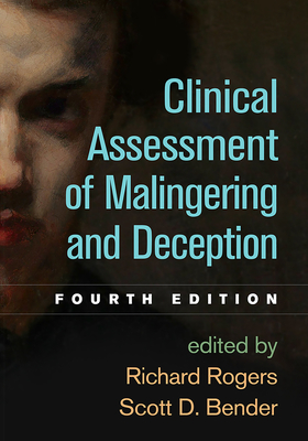 Clinical Assessment of Malingering and Deception, Fourth Edition Cover Image