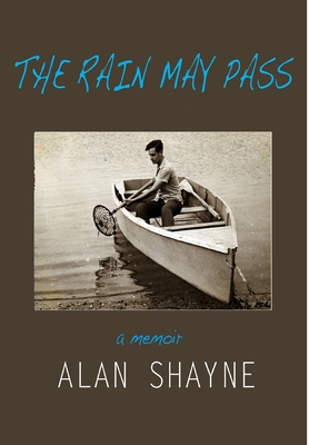 The Rain May Pass Cover Image