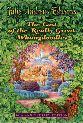 Last of the Really Great Whangdoodles Cover Image